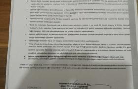 Optimed ve İrmet Hastaneleri indirim sözleşmesi