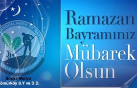 Tüm köylülerimizin ve islam Aleminin Ramazan Bayramı Mübarek Olsun