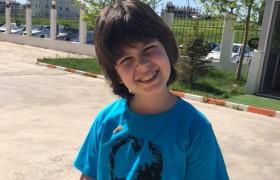 Osman EKKAZAN'ın OĞLU İSMAİL DORUK'UN SÜNNET DÜĞÜNÜ
